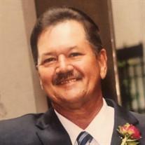 Dwight Joseph Dufrene