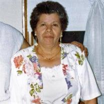 Utilia Andrade Hernandez