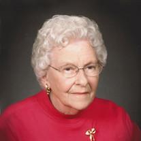 Wilma D. Nygaard