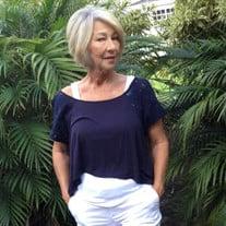Wanda  June  Parsons