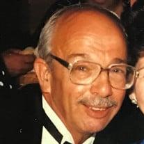 Joseph Anastas, Sr.
