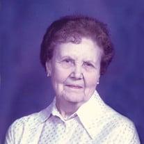 Frances J. Hardy