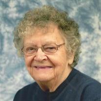 Florence Ann Welsch