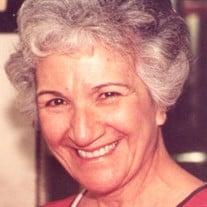 Marion Dolores Ghio