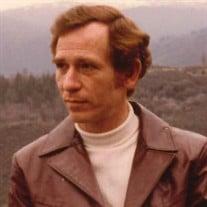 """John F. """"Jack"""" Harrison Jr"""