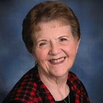 JoAnn Shirley Miller