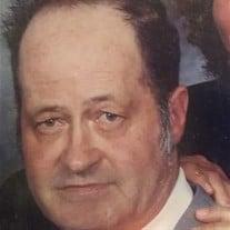 Theodore Calvin Parris