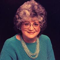 Theresa Palenik Goff