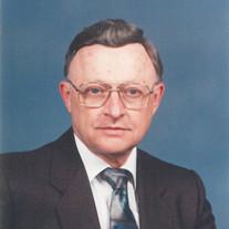Joseph Robert Nunn