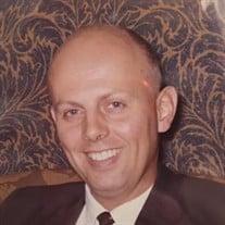 Albert P. Roussey
