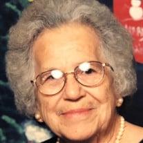 Jettie Fern Vivian Stanley