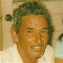 Fidencio Mendoza