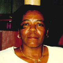 Lucille F. Meridy