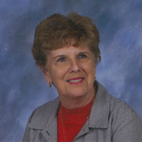 Mary Frances Briggs