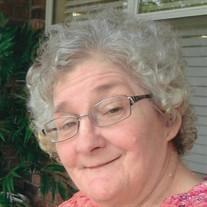 Linda Kay Furlow
