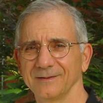 Andrew George Blazakis