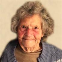 Rosemary Heininger