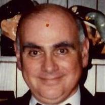 John David Wilder