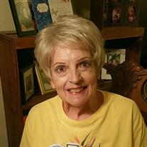 Judy Ann Felix