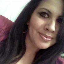Marcie Montaño