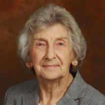 Ruth  Marie  Weber