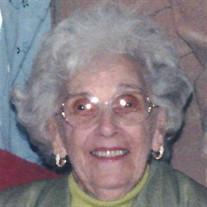 Marie Agnes Latchic