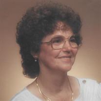 Edna Marjorie Jones Smith