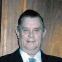 Merlin Roy Jensen
