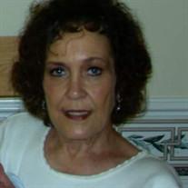 Ms. Virginia Annette Cagle
