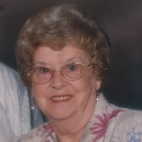 Leona Caroline Meyer