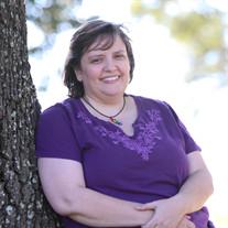 Ms.  Lisa Annette Scoggins