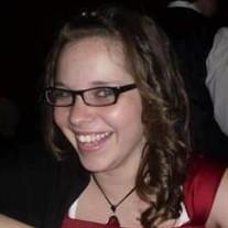 Ms. Paige Nicole Corvin,