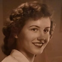 Mary Ann Wilkens