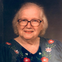 Pauline Hicks Newsom