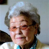 Mrs.  Teruko H. Leech