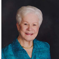 Frances B. Owens