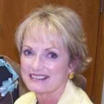Vicky  Lynn Garrett