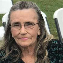 Barbara Jean Trejo