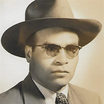 Antonio G. Medina