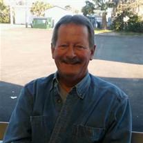 Steven George Duhamel