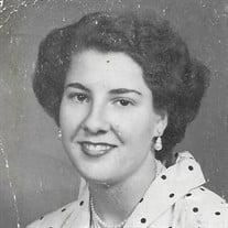 Florence Marie Machado