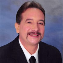 Mr. Henry Allen Alexander