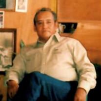 Oskar Oswaldo Tatuaka