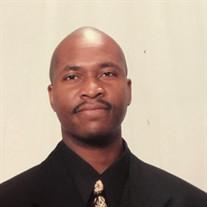 Errick Darnell Herron Sr.