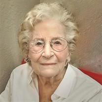 Claudella Tomlinson