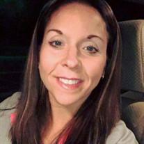 Ms. Jilliann Renee Baumgarner Fields