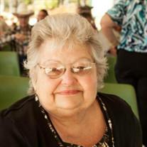 Patricia Ann  Dillon