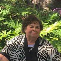 Ethel Amyllis Carney Martinez Newsome