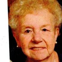 Mrs. Ethel Frances Henry