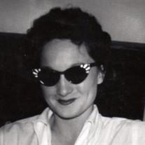 Phyllis Ann Norris